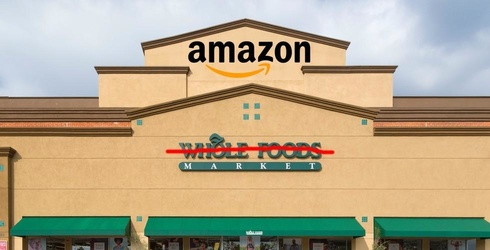 Amazon Buys Whole Foods, Twitter Comes Down With a Case of the LOLs