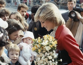 The Daily Break: Remembering Diana and a WikiLeaks Fumble