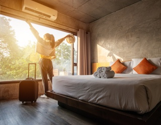 How to Create a Hotel at Home Experience When You're Desperate for a Vacation