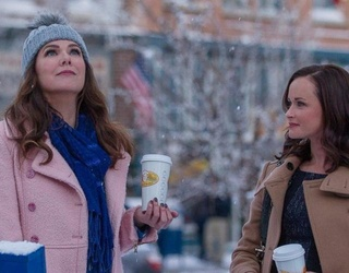 """The First Trailer For """"Gilmore Girls: A Year in the Life"""" Is Officially Here!"""
