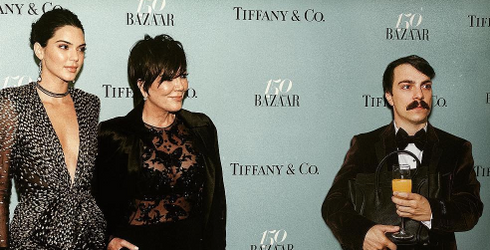 Kris Jenner Strikes Again: She and Kendall Will Create Spin-off Based on a Parody Kardashian Instagram
