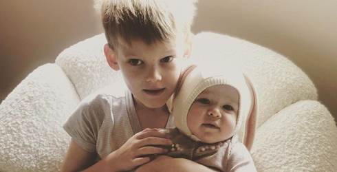 These 8 Celebs Shared How They Celebrated Easter With Their Kids
