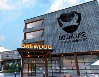 Even the Shampoo Is Beer-Based at This Brewery's Craft Beer Hotel