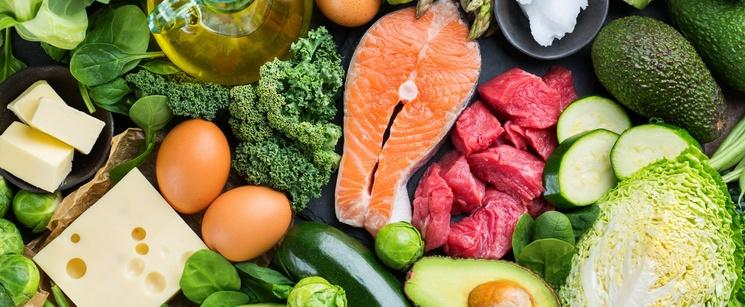 ¿La dieta cetosis es buena o mala para los riñones?