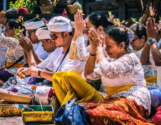 Bali to Shut Down All Mobile Internet for a Religious Holiday, Leaving Me Wondering Why We Don't Do the Same