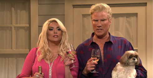 """""""SNL"""" Lays out the Unique Struggles of Being Friends with Reality TV Stars, and It Doesn't Look Fun at All"""