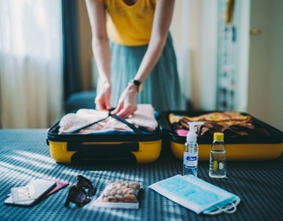 15 Travel Essentials for Your Upcoming Vacation