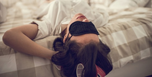 Losing an Hour of Sleep? Gain It Back With This Memory Match