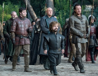 """You're Going to Need More Knees to Bend for Each """"Game of Thrones"""" Spotify Playlist"""