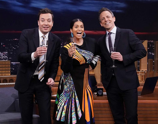 Lilly Singh Is Joining the Late Night Boys' Club and She Totally Deserves It