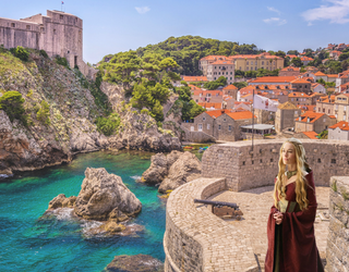 """Travel Tuesday: Calling All """"Game of Thrones"""" Fans to Croatia"""