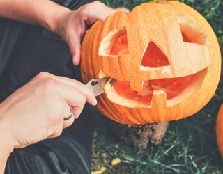 How to Make That Pumpkin You Spent So Long Carving Last Longer