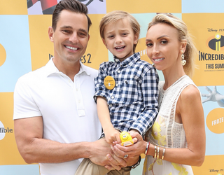 Giuliana Rancic Was Upstaged by Her Son Just Weeks After Returning to E! News