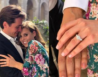 Princess Beatrice and Edoardo Mapelli Mozzi: All the Engagement Goss