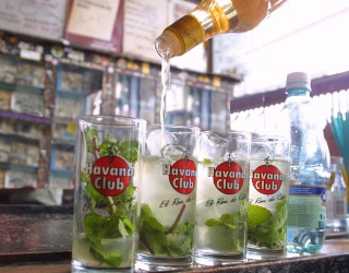 Find Yourself on Island Time While You Spot the Differences in These Mojito Photos