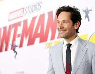 Paul Rudd Is Trending on Twitter Today, so Here's an Appreciation Post