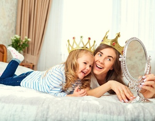 Brig's Buys: Make Like a Royal and Crown Yourself With These Accessories