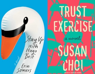 Spruce up Your Kindle This May With 10 New Reads