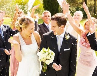 The Concerning and Complicated Obstacles of Being a Modern-Day Wedding Guest