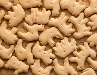 Get Those Animal Crackers out of Your Soup and Into a Solved Puzzle