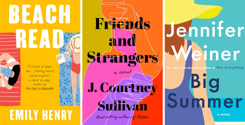 You Need Some June Beach Reads Even If You Can't Go to the Beach