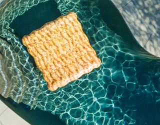 Every New Float That's Bound to Make an Appearance in Your Pool This Summer