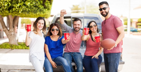 These Essentials Will Make Your Tailgate the Best in the Parking Lot