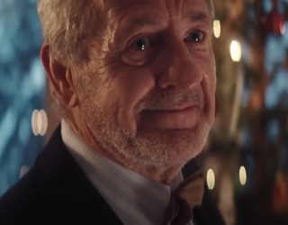 And the Winner of This Year's Over-Emotional Holiday Commercial Goes To...