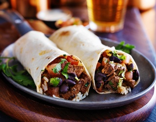 Build a Burrito and We'll Tell You Which Cooking Competition Show You'd Win