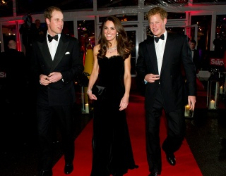 Royally Speaking: Which Kate Middleton Ball Gown Are You?
