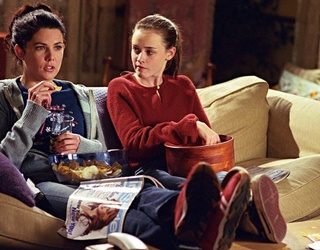 """Unpopular Opinion: """"Gilmore Girls"""" Wasn't as Progressive as Everyone Thought it Was"""