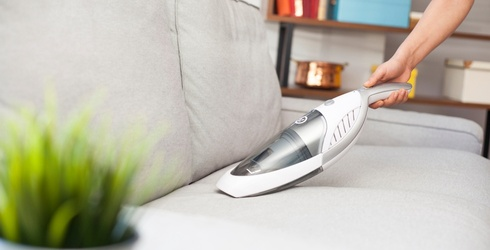 The 7 Best Small Vacuums That Don't Take up so Much Storage Space
