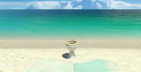 Myth Mayhem: Is It OK to Pee in the Ocean?