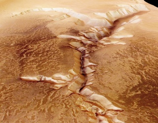 What up, Mars! NASA Just Landed a New Rover on the Red Planet