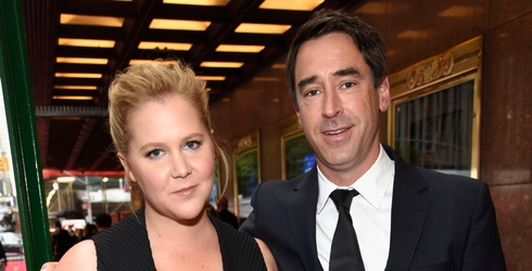 DailyTrivia: Can Amy Schumer Help Cure the Quarantine Blues?