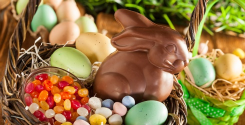 Hop Into the Easter Season With These 9 New Candies