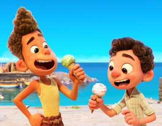 """Eat Like Pixar's """"Luca"""" With These 13 Ligurian Recipes Inspired by the Sea"""