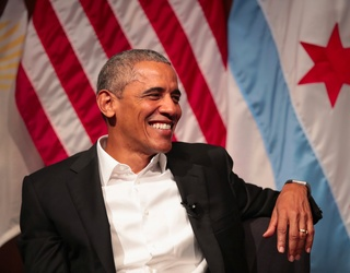 The Daily Break: Obama Returns and a Rare Discovery