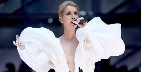 """Celine Dion Performed """"My Heart Will Go On"""" at the Billboard Music Awards and Everyone Cried"""