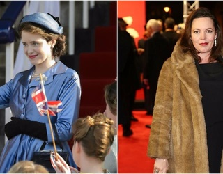 """God Save Olivia Colman: How Much Do You Know About the New Queen of """"The Crown""""?"""