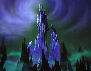 "Disney Almost Created a Villain Theme Park Called ""The Dark Kingdom"""
