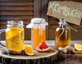 Is Kombucha Good for You?