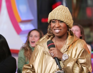 Fan Makes Compelling Argument to Replace Confederate Monument With Missy Elliott Statue