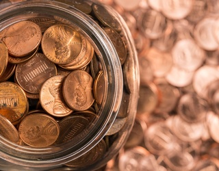 Diligent German Banker Spends Half a Year Counting Pennies From an Unexpected Inheritance