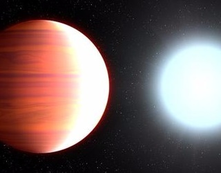 There's a Planet Where It Snows Sunscreen, but Only on the Dark Side Because the Universe Is Confusing as Heck