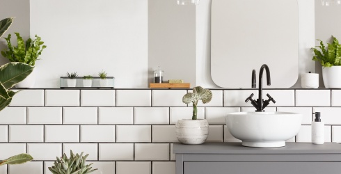 DIY Diaries: Hygge up Your Hygiene with These Bathroom Decor Projects