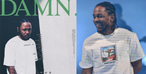 "DB Reviews: ""DAMN."" by Kendrick Lamar"