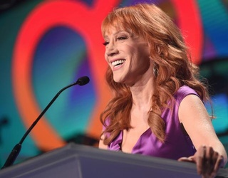The Daily Break: Kathy Griffin and a Meal Kit IPO
