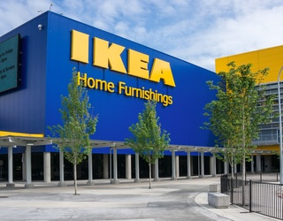 Ikea Is Officially in the Transportation Business With Its Newest Product