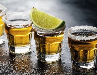 Take Your Best Shot at This Tequila Trivia